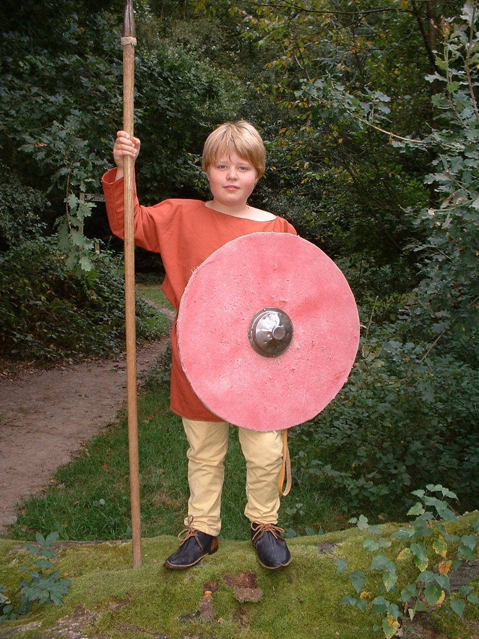 Boy\u0027s viking costume http://www.history-explorer.co.uk/replicas ...